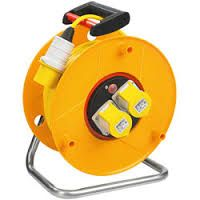 50m 16a 110v cable reel